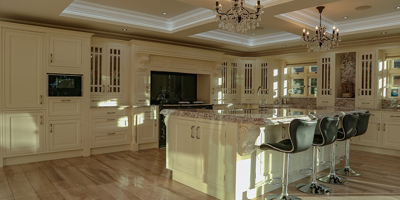 The Kitchen of Belair thumbnail image