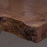 Real Oak Shelf image