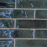 Emerald Brick tile image
