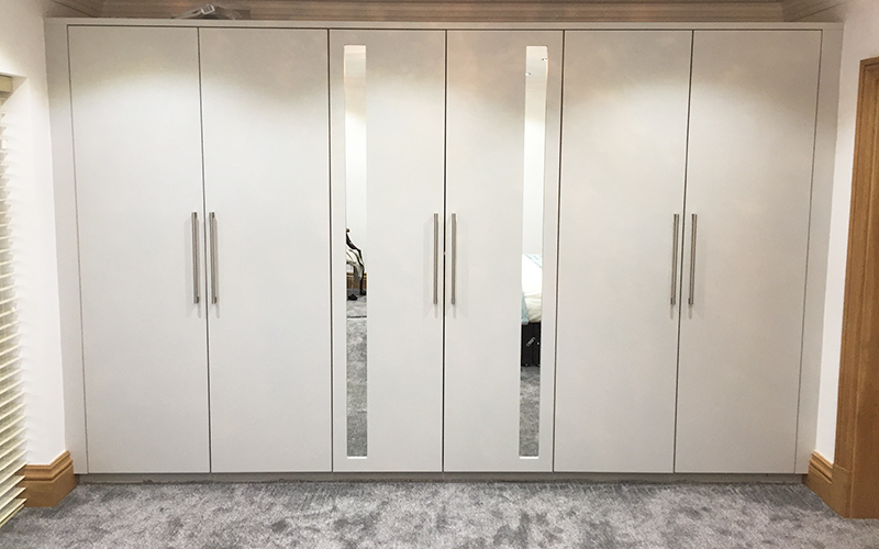 Built in Wardrobes  image